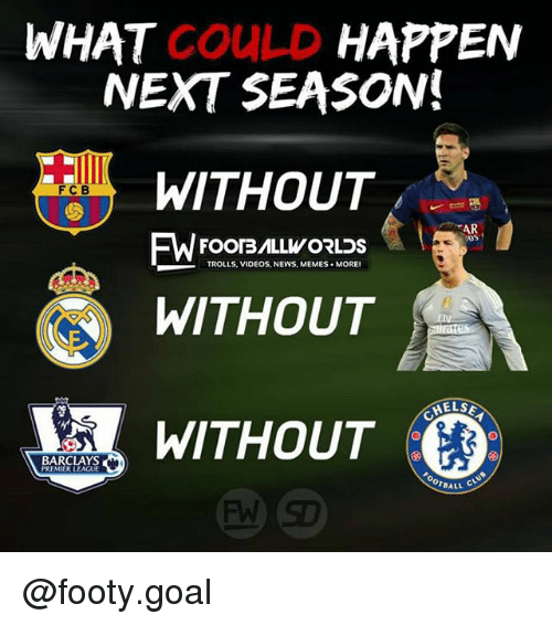 25 Best Memes About Epl