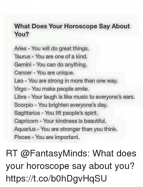 what kind of people are aries