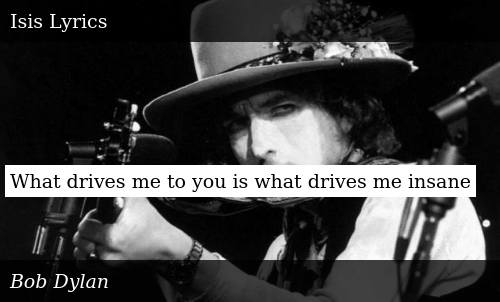 What Drives Me to You Is What Drives Me Insane | Meme on ME ME