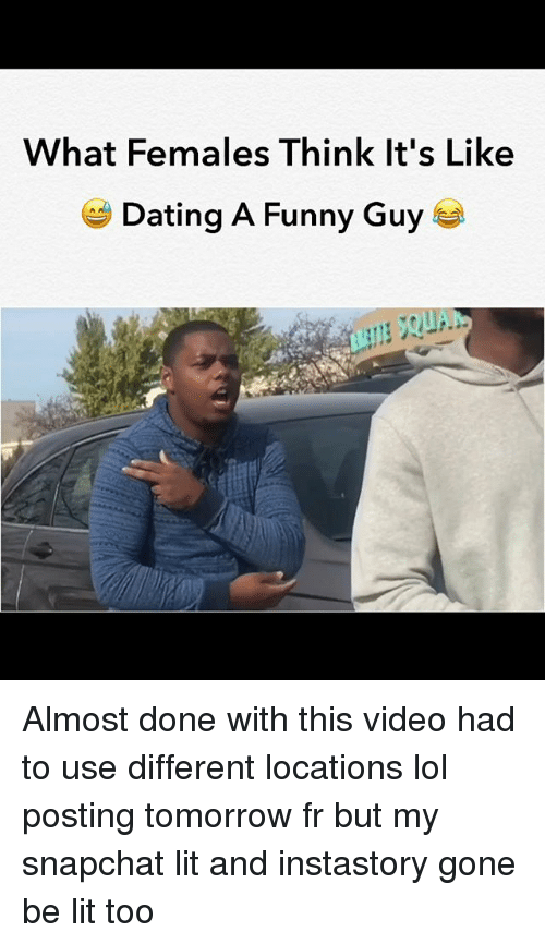 Video dating funny pictures