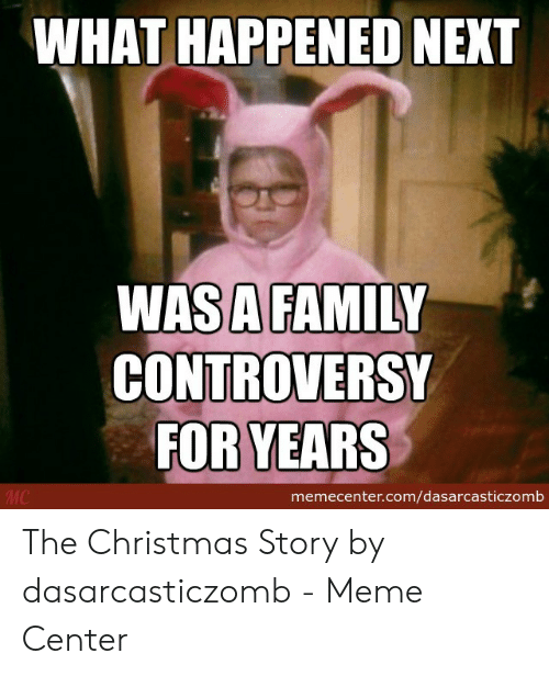 Christmas Story Meme.25 Best Memes About A Christmas Story Meme A Christmas