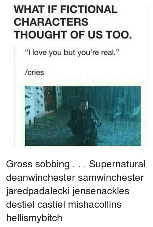 what if fictional characters thought of us too i love 23069602 ✅ 25 best memes about fictional characters fictional