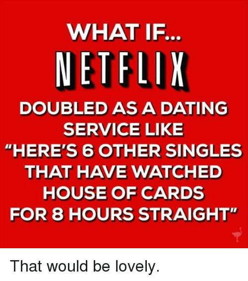 netflix-dating-meme