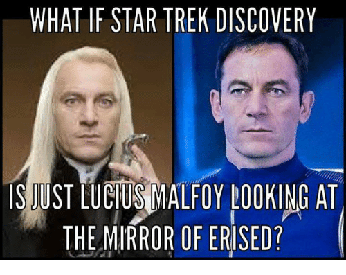 Image result for star trek discovery funny