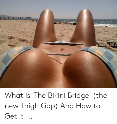 Gap sexy pictures thigh 3 Reasons