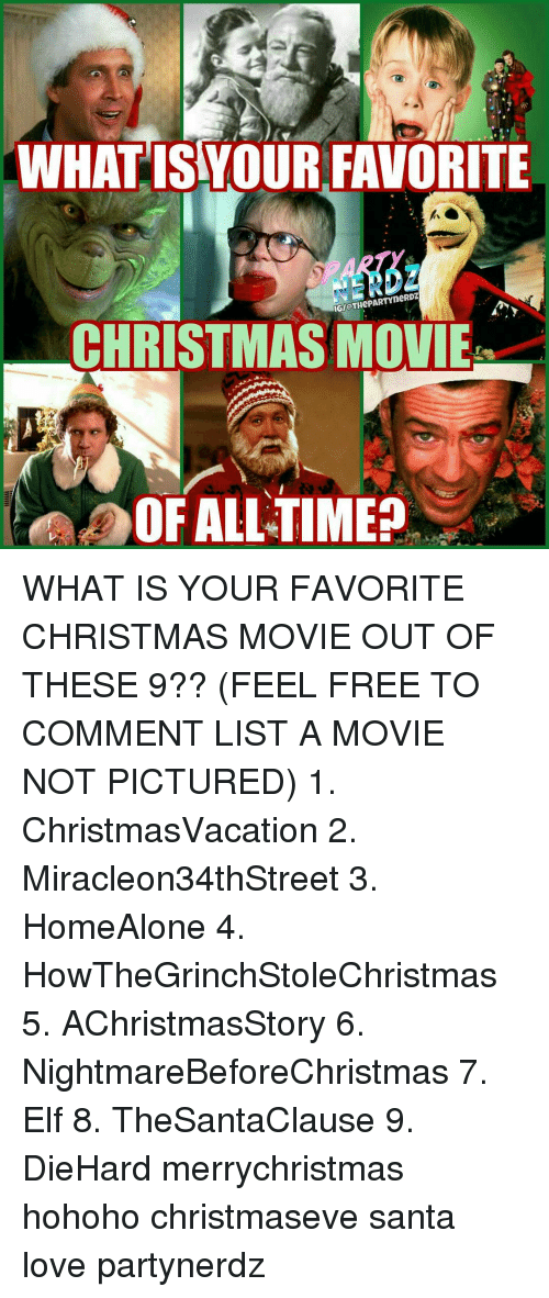 elf memes and what is your favorite igiothepartynerdz christmas movie of all - Christmas Movies For Free