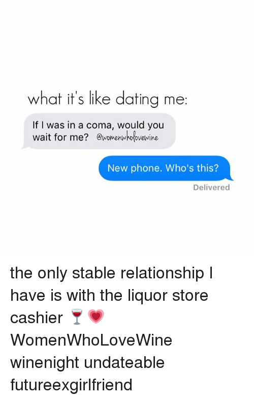 Problems with dating someone younger
