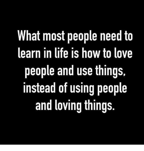 what is how to love about