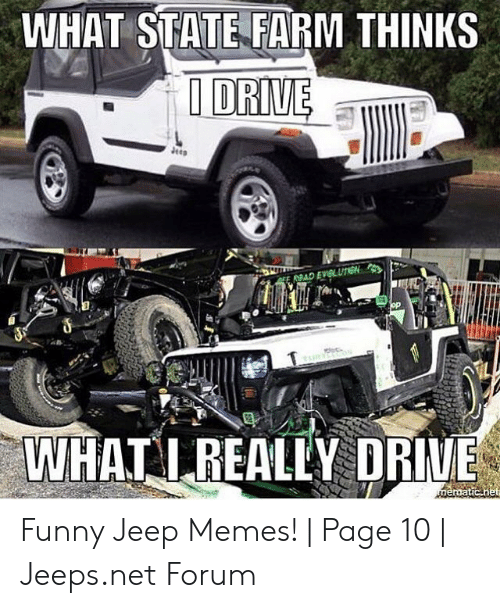 Outdoor Fun With Jeep Wrangler Imgflip