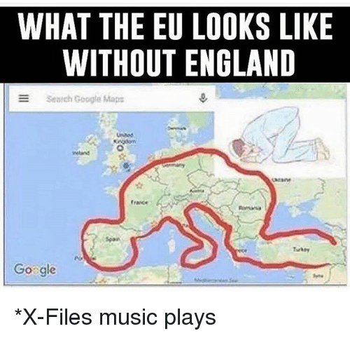 Map Of England Google.What The Eu Looks Like Without England Search Google Maps Go Gle X