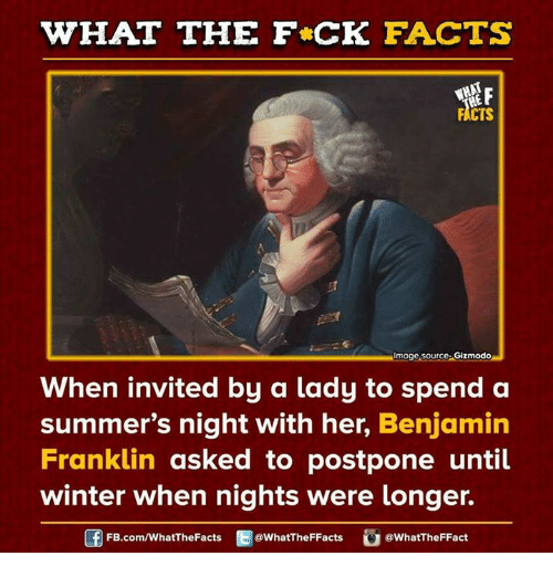 25+ Best Memes About Benjamin Franklin | Benjamin Franklin ...