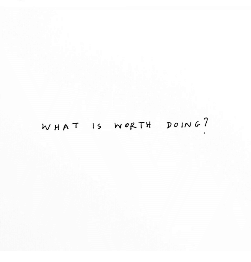 Ing and What: WHAT  W oRTH DO ING /  7
