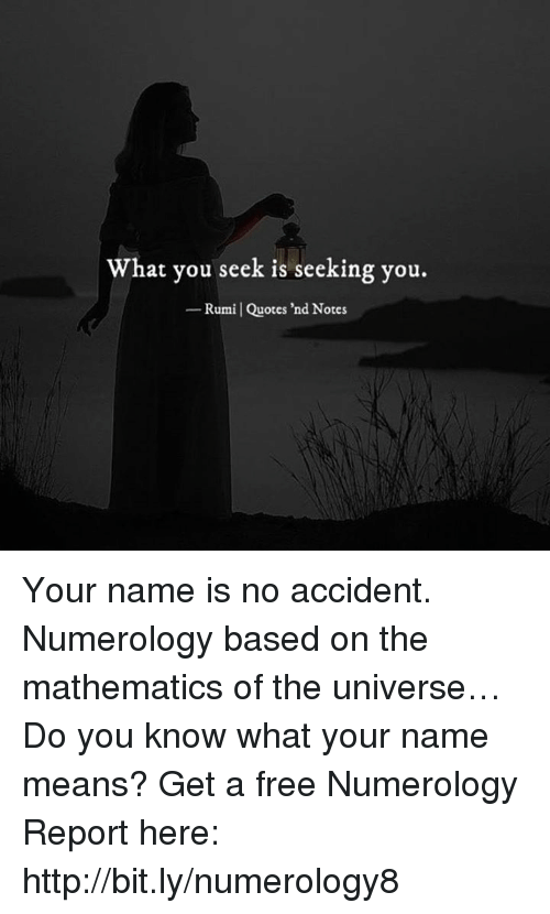 Rumi Quotes What You Seek 86344 Loadtve