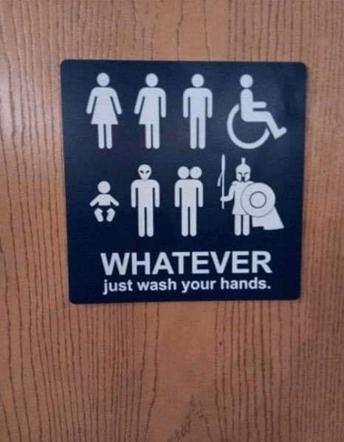 Memes, 🤖, and Just: WHATEVER  just wash your hands.
