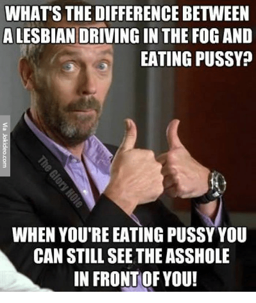 Lesbian eating out asshole