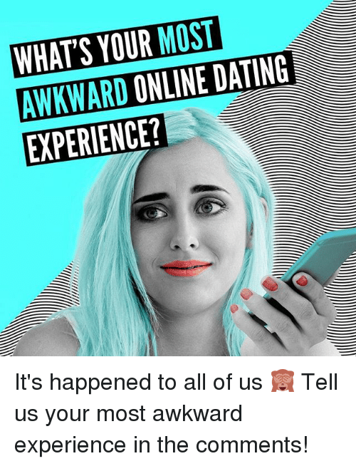 blog online dating experiences get over my ex dating someone else