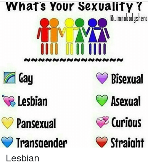 What Is My Sexuality Asexual