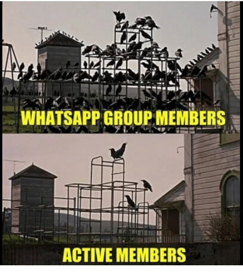 Whatsapp, Indonesian (Language), and Group: WHATSAPP GROUP MEMBERS  ACTIVE MEMBERS