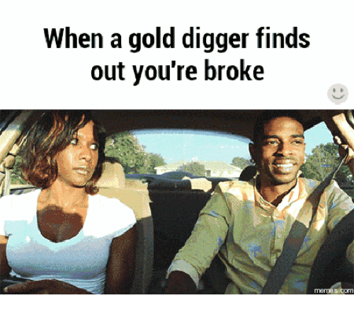 When Did Gold Digger Come Out