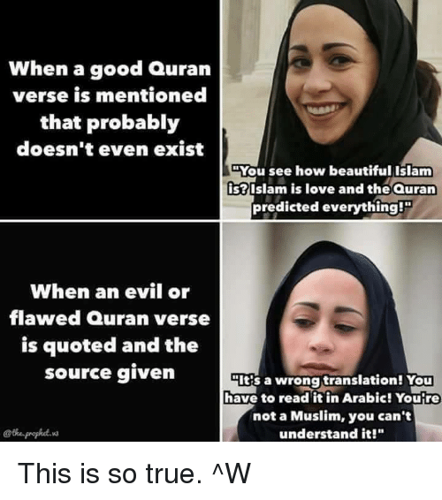 everything wrong with islam
