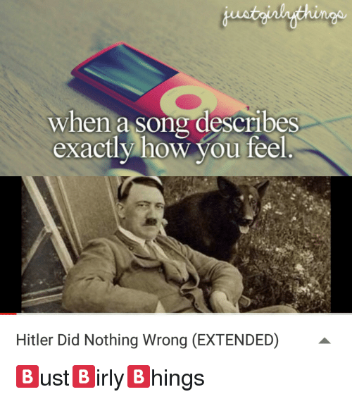 Jew Detector: 25+ Best Memes About Hitler Did Nothing Wrong
