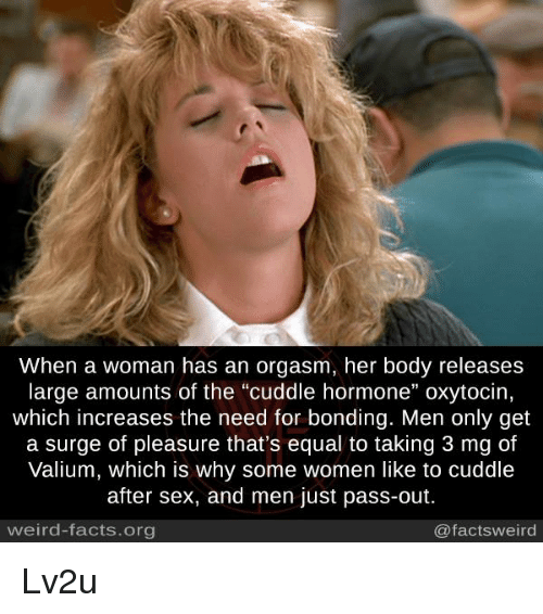 Passing out after orgasm-1416