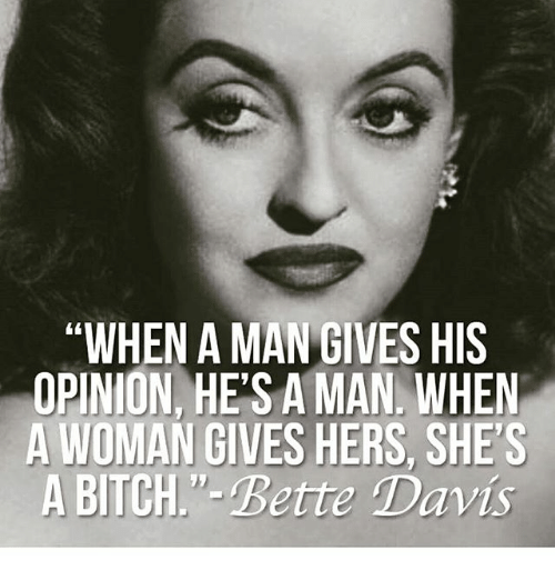 Image result for she's a bitch bette davis