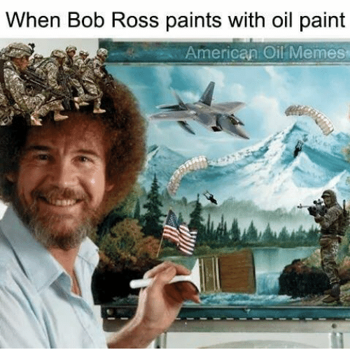 when-bob-ross-paints-with-oil-paint-amer