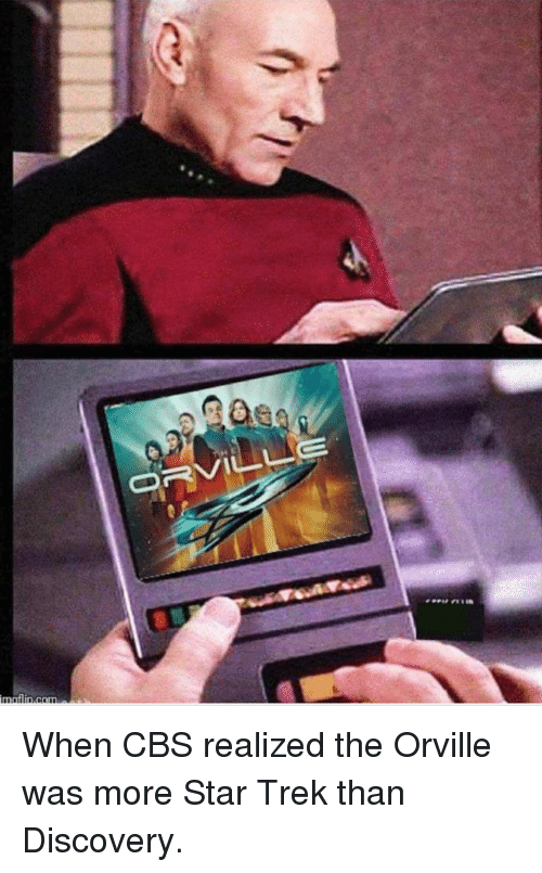 Star Trek And Star Trek Meme On Sizzle