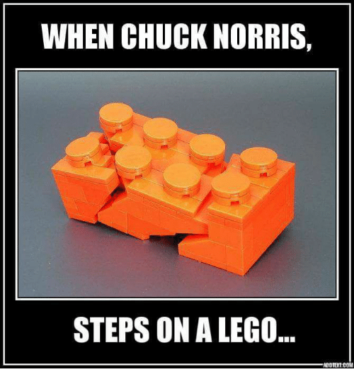 when-chuck-norris-steps-on-a-lego-adotex