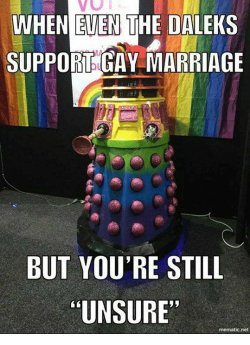 27 reasons why i support gay marriage