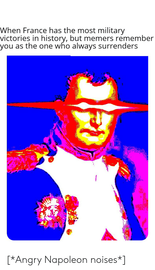 When France Has the Most Military Victories in History but