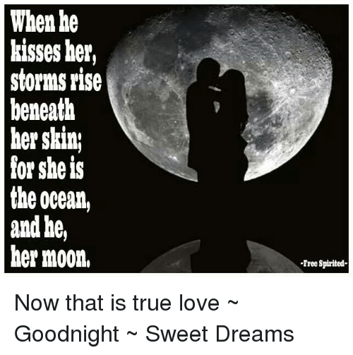 Superieur Love, Memes, And True: When He Kisses Her, Storms Rise Beneath Her