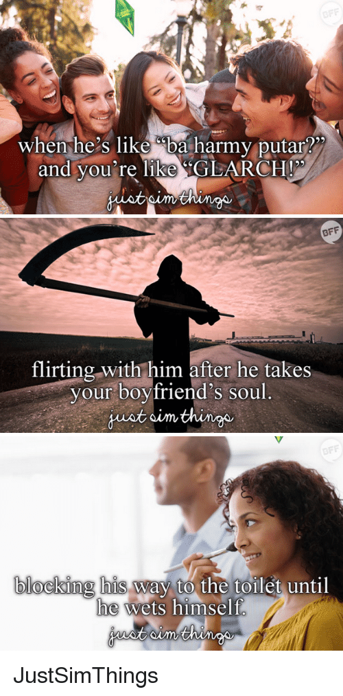 flirting memes with men video games without