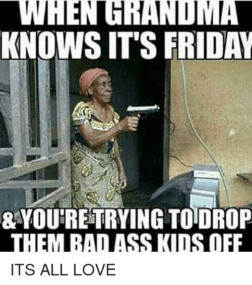 Its Friday: 25+ Best Memes About It's Friday