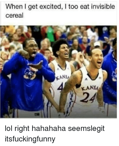 how to eat cereal the right way
