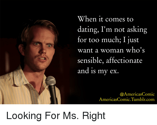 Dating a woman with ms