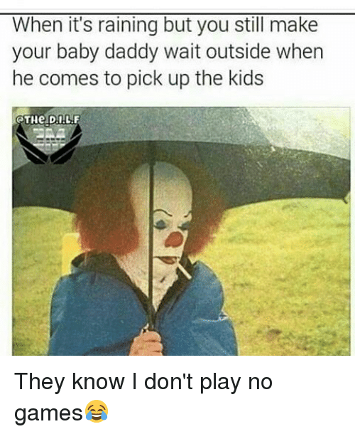 baby and daddy games