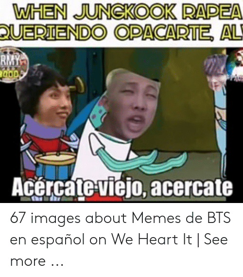 When Jungkook Rapea Rim Acercate Viejo Acercate 67 Images About