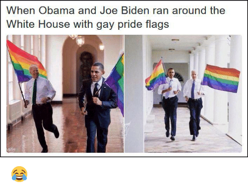 Obama And Joe Biden