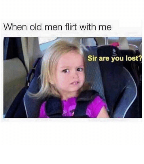 flirting signs for girls photos funny memes 2017