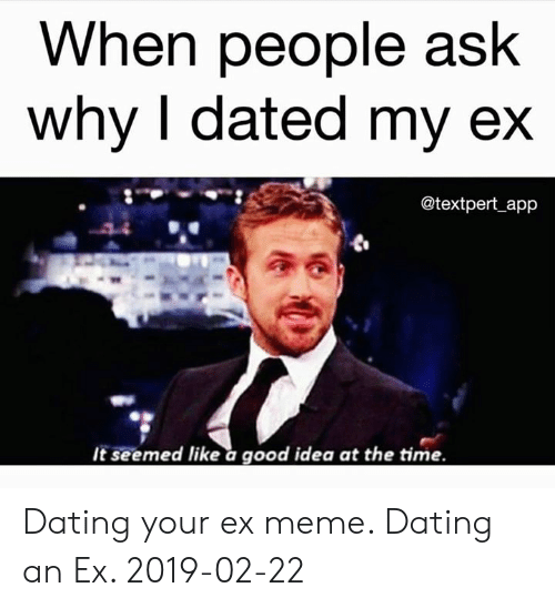 is dating a good idea