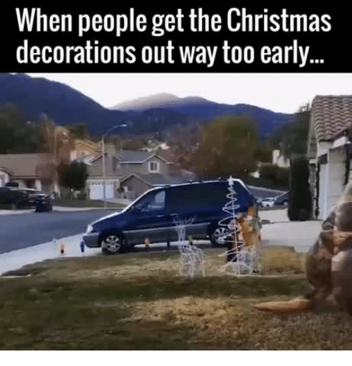 christmas decorating