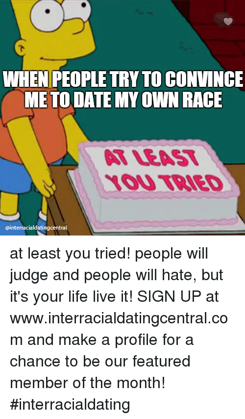 Interracialdatingcentral profiler