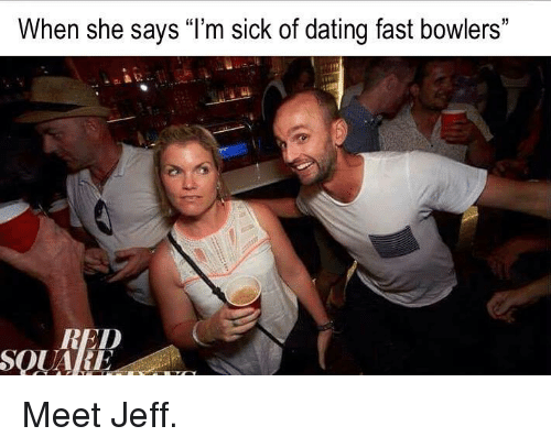 Dating fast