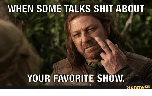 when some talks shit about your favorite show ifunny co 14353207 25 best rick and morty middle finger memes ifunnier memes