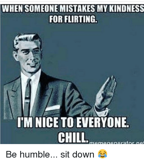 flirting meme chilling people pics funny