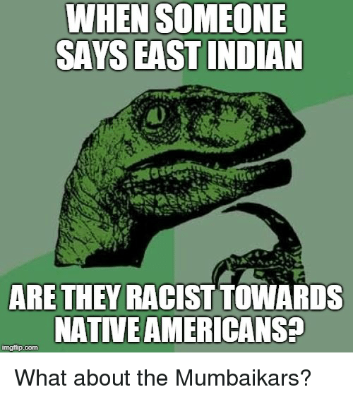 East Indian