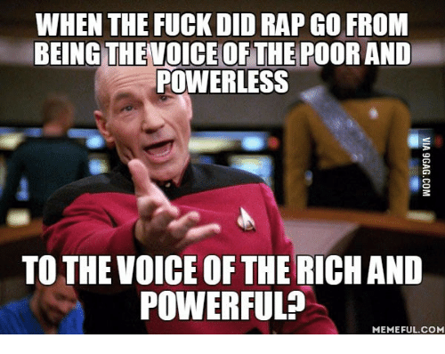 when the fuck did rap go from being the voice 13614173 ✅ 25 best memes about fuck with me you know i got it lyrics