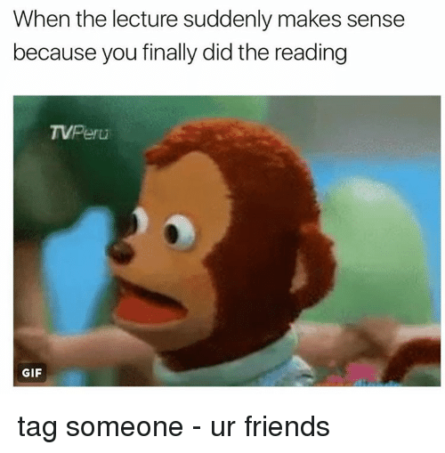 When the lecture suddenly makes sense because you finally did the memes and lecturer when the lecture suddenly makes sense because you finally thecheapjerseys Gallery